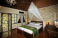 Standard-Zimmer Pondok Sari Beach Resort