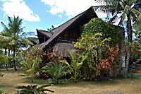 Ravenala Beach Bungalows