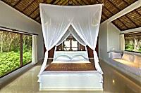 Bungalow des Selayar Dive Resort