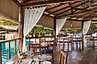 Restaurant Siladen Resort & Spa