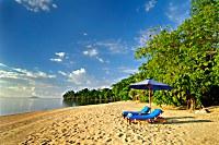 Strand von Siladen