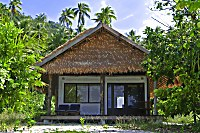 Bungalow Sorido Bay Resort
