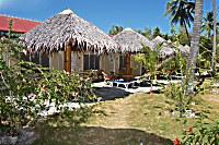Familien-Deluxe-Zimmer im Whispering Palms Island Resort